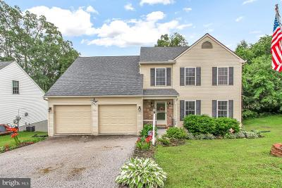 York County Single Family Home For Sale: 120 Bryn Way