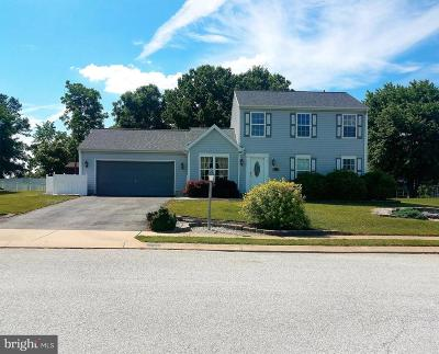 York Single Family Home For Sale: 2777 Brookmar Drive