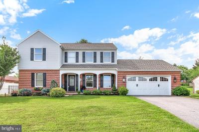York Single Family Home For Sale: 1910 Shiloh Drive