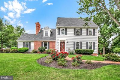 York County Single Family Home For Sale: 1300 Detwiler Drive