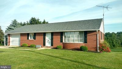 New Freedom Single Family Home For Sale: 468 Plank Road