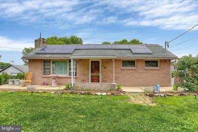 York County Single Family Home For Sale: 47 Springers Lane