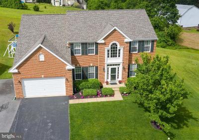 York County Single Family Home For Sale: 2540 Codorus Lane