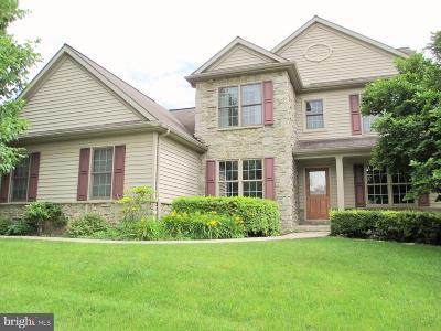York County Single Family Home For Sale: 2500 Eldorado Drive