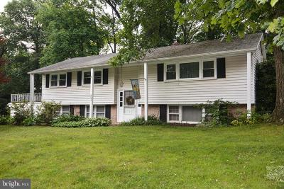 Red Lion Single Family Home For Sale: 300 Forest Hills Road