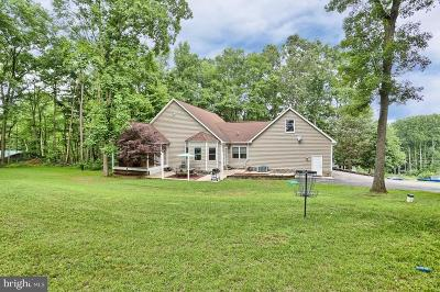 York County Single Family Home For Sale: 8165 Woodbine Road