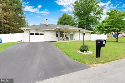 York County Single Family Home For Sale: 4041 Eldine Avenue
