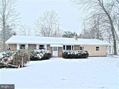 York County Single Family Home For Sale: 1930-1944 Manor Road
