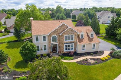 York County Single Family Home For Sale: 1149 Sarazen Way
