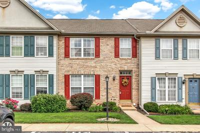 Red Lion Townhouse For Sale: 114 Chandler Drive