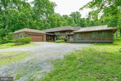 Camp Hill, Mechanicsburg Single Family Home For Sale: 114 S Lewisberry Road