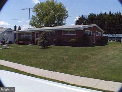 Hanover Single Family Home Active Under Contract: 44 Mumma Avenue