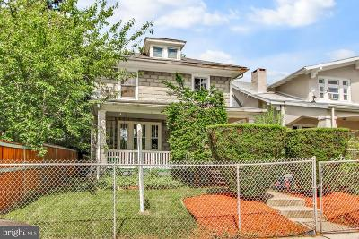 York County Single Family Home For Sale: 947 S Pine Street