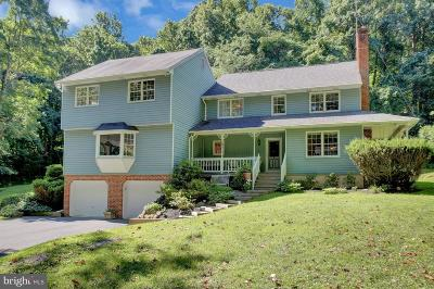 York County Single Family Home For Sale: 470 Granite Quarry Road