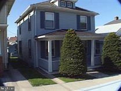 Hanover Single Family Home For Sale: 126 Jackson Street