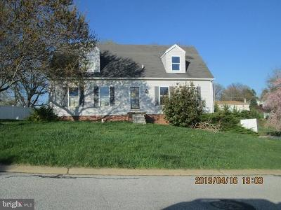 Dallastown Single Family Home For Sale: 328 Franklin Square Drive