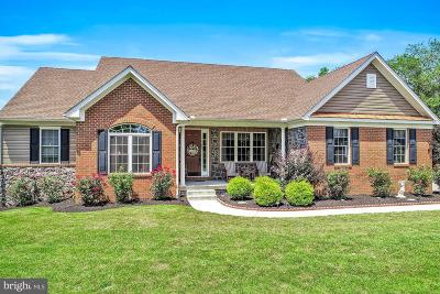 York County Single Family Home For Sale: 5605 W Canal Road