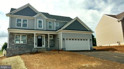 York Single Family Home For Sale: 3820 (Lot 32) Conifer Court