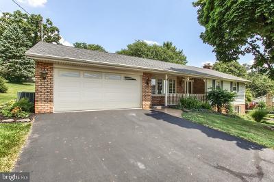Dallastown Single Family Home For Sale: 116 Brandon Drive