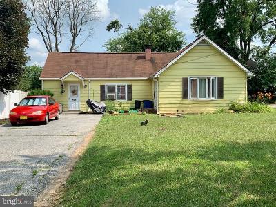 Stewartstown Single Family Home For Sale: 32 Church Street