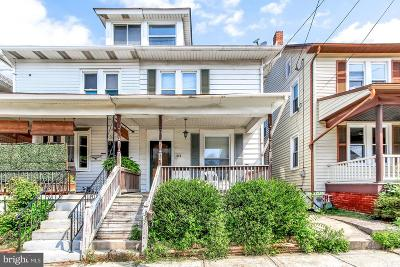 Red Lion Single Family Home For Sale: 331 W Maple Street