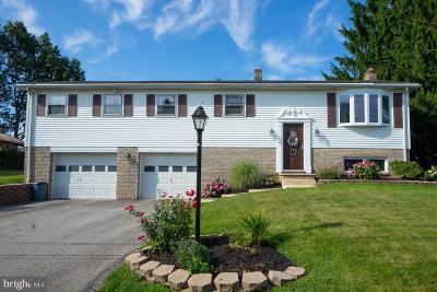 Dallastown Single Family Home For Sale: 23 Belmar Drive