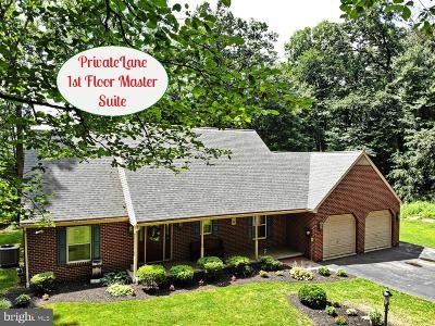 Hanover Single Family Home For Sale: 31 Timber Lane