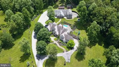 York County Single Family Home For Sale: 4045 Scenic Lane