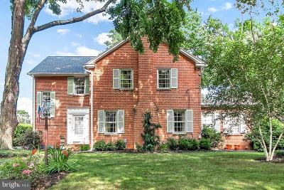 York Single Family Home For Sale: 33 S Kershaw Street