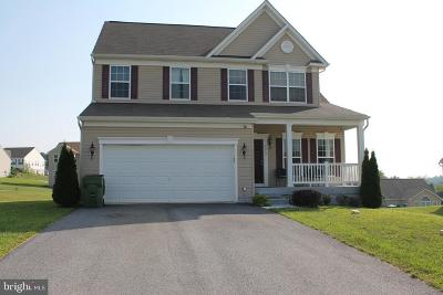 Hanover Single Family Home For Sale: 2267 Water Garden Drive