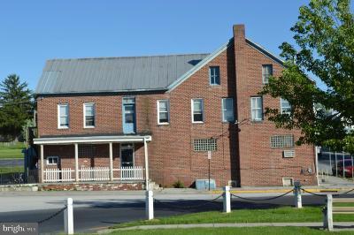 Spring Grove Multi Family Home For Sale: 2 Baltimore Street