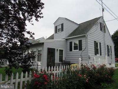 Hanover Single Family Home For Sale: 532 N Franklin Street