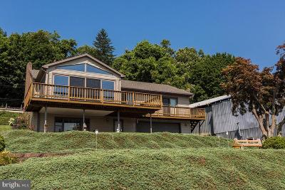 York County Single Family Home For Sale: 518 Boathouse Road
