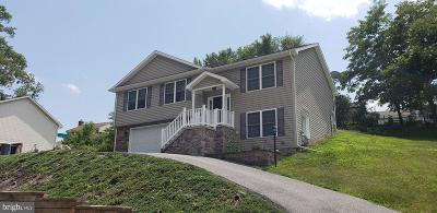 Dillsburg Single Family Home For Sale: 119 Quail Drive