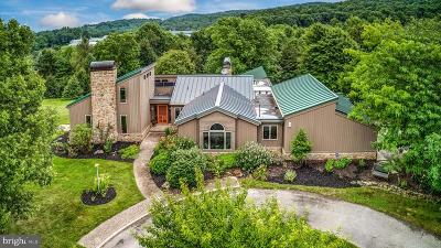 York County Single Family Home For Sale: 301 Summit Drive