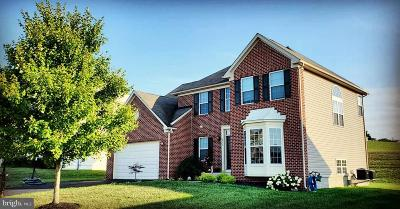 Spring Grove Single Family Home For Sale: 2552 Codorus Lane