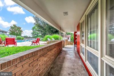 Red Lion Single Family Home For Sale: 407 Hillside Drive