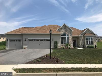 Hanover Single Family Home For Sale: 945 Ripple Drive