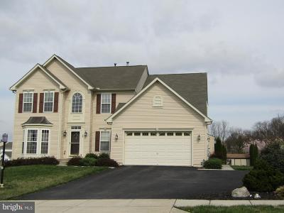 Hanover Single Family Home For Sale: 18 Firmin Way