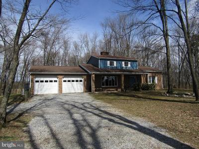 Thomasville Single Family Home For Sale: 6835 Oak Lane
