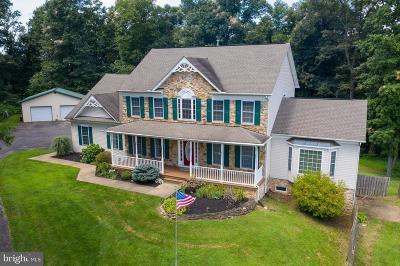 York County Single Family Home For Sale: 1630 Church Street