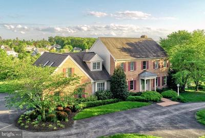 York County Single Family Home For Sale: 1120 Brookway Drive
