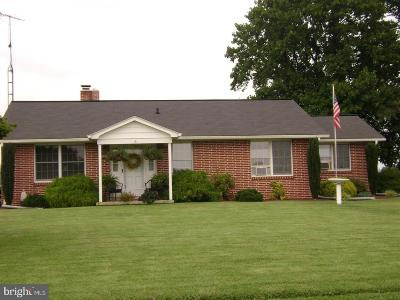 York County Single Family Home For Sale: 125 W Main Street