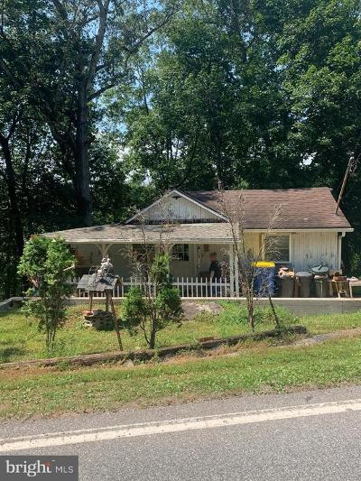 Manchester Single Family Home For Sale: 1330 Conewago Creek Road