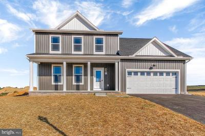 Hanover Single Family Home For Sale: 162 Winifred Drive
