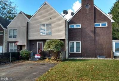 Dover Townhouse For Sale: 3113 Equinox Road