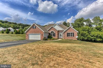 Spring Grove Single Family Home Under Contract: 939 Amy Lane