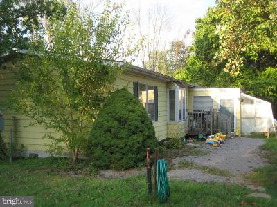 Dillsburg Single Family Home For Sale: 80 Fickes Road