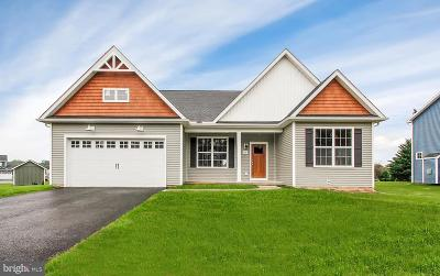 New Freedom Single Family Home For Sale: 359 Lot 87b Strawberry Road