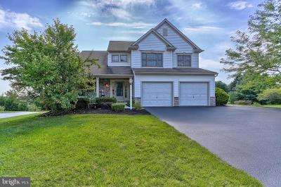 York County Single Family Home For Sale: 909 Castle Pond Drive